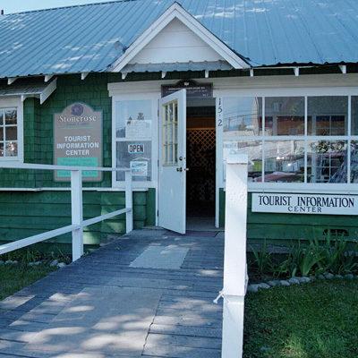 Ferry County Historical Society Museum, Republic, WA